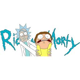 Rick and Morty Merchandise