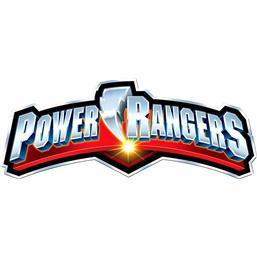 Power Rangers Merchandise