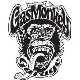 Gas Monkey Garage Merchandise