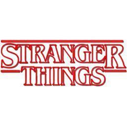 Stranger Things Merchandise