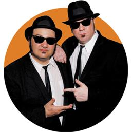 Blues Brothers Merchandise