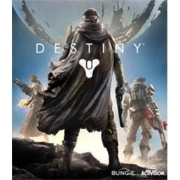 Destiny Merchandise