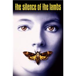 Silence of the Lambs  Merchandise