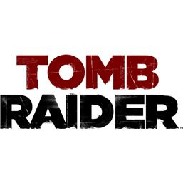Tomb Raider Merchandise