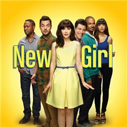 New Girl Merchandise