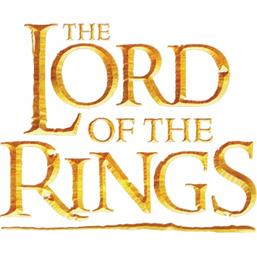 Lord Of The Rings Merchandise