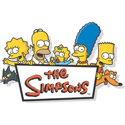 Simpsons Merchandise