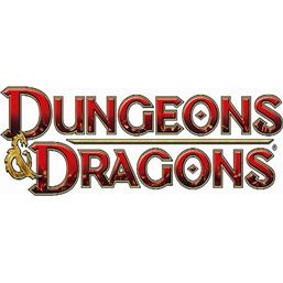 Dungeons & Dragons Merchandise