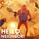 Hello Neighbor Merchandise