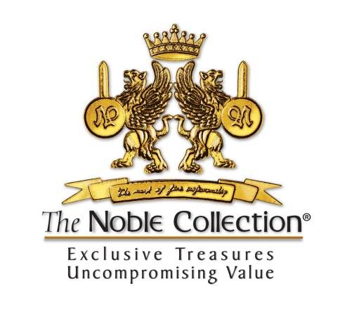 Merchandise fra Noble Collection
